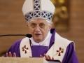 Mitria Benedetto XVI