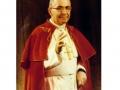 Foto autografa di Giovanni Paolo I