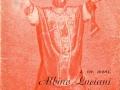 Libretto di ingresso di Albino Luciani nel Patriarcato di Venezia