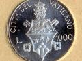 Medaglia con lo stemma di Giovanni Paolo I