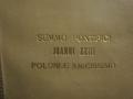 Cartellina dono dell'episcopato polacco a Giovanni XXIII fra i quali il Card. Wojtyla, Giovanni Paolo II