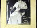 Autografo Papale
