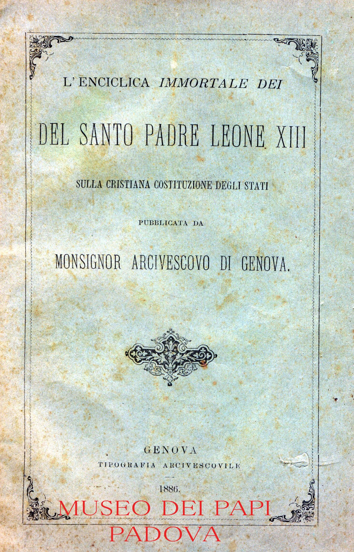 LEONE XIII