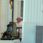 11.06.2014 - Udienza del Santo Padre