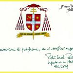 Card. Pietro Parolin