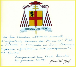 Card. Raymond Leo Burke