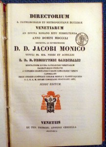 Jacopo Monico